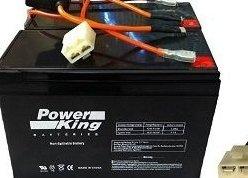 Image 0 of Beiter Brand High Performance Razor Pocket Mod Batt by Beiter DC Power