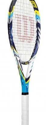 Image 0 of 12 Juice 100 BLX Tennis Racquet-3 by Wilson