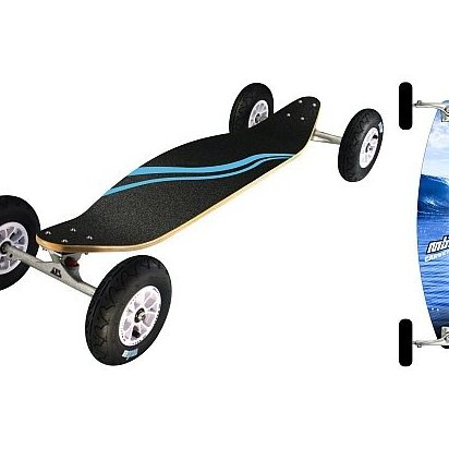Image 0 of Atom ATS Carveboard by Atom Longboards