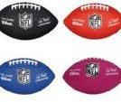 Image 0 of 4 Wilson Wtf1631 Mini NFL Replica Game Soft Composite Amer by Wilson