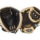 Image 0 of 13-Inch FG Omaha Flare Catchers Mitts Black R by Louisville Slugger