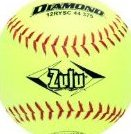 Image 0 of 12rysc 44 375 ASA Super Synthetic Optic Softball D by Diamond Sports