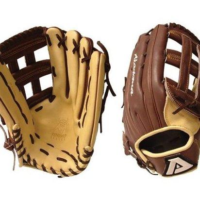 Image 0 of 12.75in Right Hand Throw Torino Series Infield Baseball G by Akadema