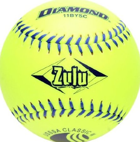 Image 0 of 11bysc Classic Usssa Optic Slowpitch Softball Doze by Diamond Sports