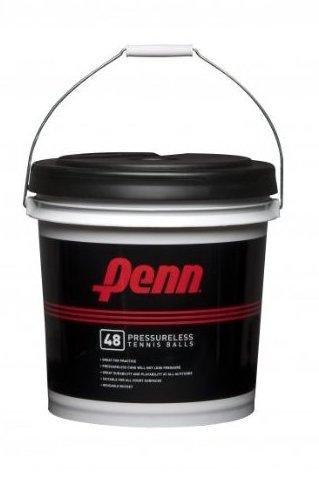 Image 0 of Pressureless 48-Ball Bucket by Penn