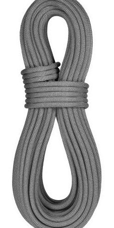 10.2mm Eliminator Standard Dynamic Single Rope Gra by BlueWater Ropes