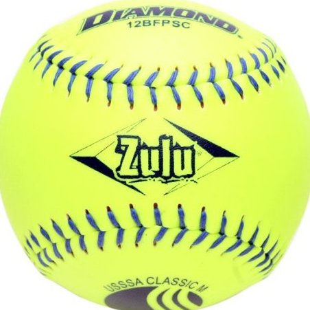 Image 0 of 12bfpsc Classic Usssa Super Synthetic Optic Fastpit by Diamond Sports