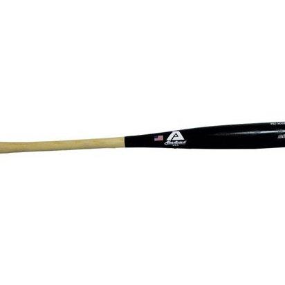 Image 0 of A843 Pro-Level Quality Ash Bat 33-Inch by Akadema