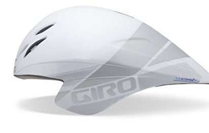 Image 0 of Advantage 2 Helmet White/Silver Large by Giro