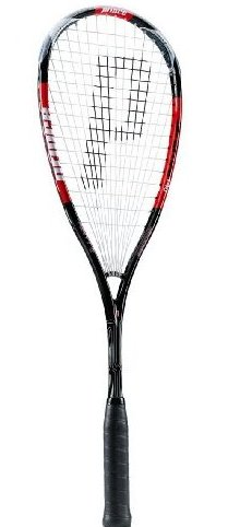 Image 0 of Airstick 140 Squash Racquet by Prince