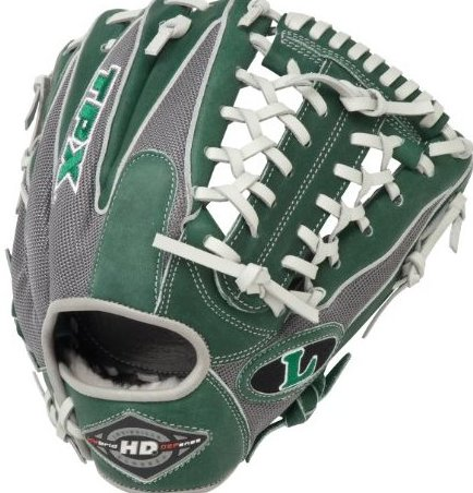 Image 0 of 11.5-Inch TPX HD9 Hybrid Defense Ball Glove - G by Louisville Slugger