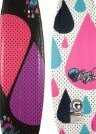 Image 0 of 2013 Jett Grind Womens Wakeboard 136 by Liquid Force