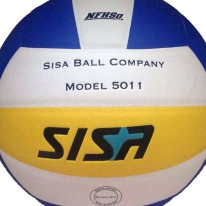 Image 0 of 5011 Indoor Volleyball by Sisa