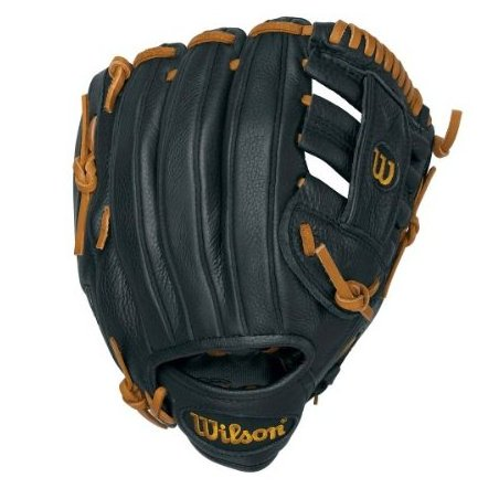Image 0 of A500 Game Soft FP  12quot; Fast Pitch Glove Left Hand Throw by Wilson