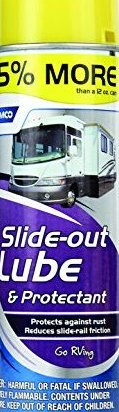 Image 0 of 41105 Slide Out Lube - 15 oz by Camco