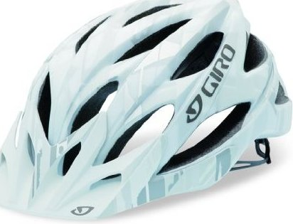 Image 0 of Bell Xar All-Mountain Sport Helmet Small Matte White/Grey B by Giro