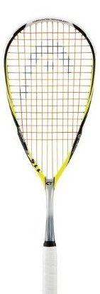 Image 0 of 115 CT Squash Racquet Strung by HEAD