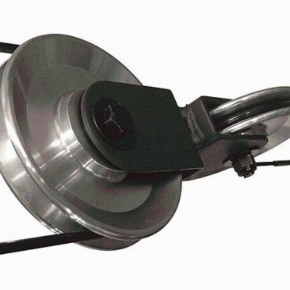 Image 0 of Aluminum Pulley Upgrade Kit Gapiot by Body Solid