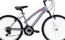 Image 0 of 24-Inch Girls ATB Rival Bike Purple Slate Metallic by Huffy