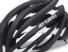 Image 0 of Aeon Cycling Helmet Matte Black/White Medium by Giro