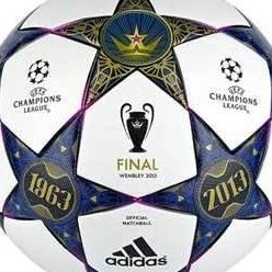 Image 0 of Adidas UEFA Champions League Finale Wimbley Offical Match Ba by adidas
