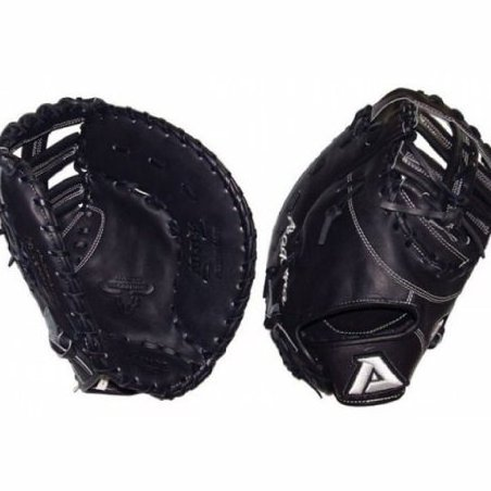Image 0 of ADJ-154fr Precision Kip Series 12.5 Inch Baseball 1st Base by Generic