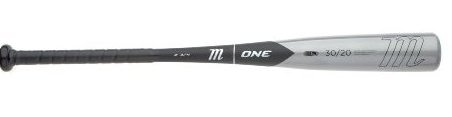 Image 0 of 2014 Youth 2 3/4-Inch Big Barrel -10 30/20-Inch Baseball by Marucci