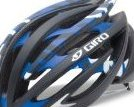 Image 0 of Aeon Cycling Helmet Matte Blue/Black Texture Large by Giro