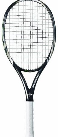 Image 0 of Biomimetic 700 Tennis Racquet 1/8 Grip by Dunlop Sports
