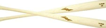 Image 0 of Adult Pro Maple 858 Baseball Bat Natural Handle/N by Pinnacle Sports