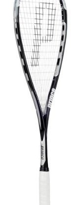 Image 0 of 12 O3 Speedport Black Special Edition Squash Racquet by Prince
