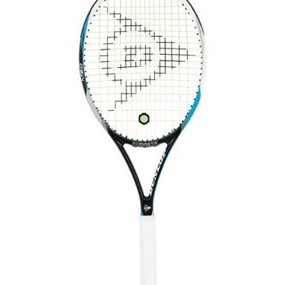 Image 0 of Biomimetic M 2.0 Tennis Racquet 4_3/8 by Dunlop