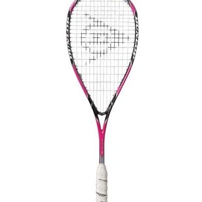 Image 0 of Aerogel 4D Evolution F120 Squash Racquet by Dunlop