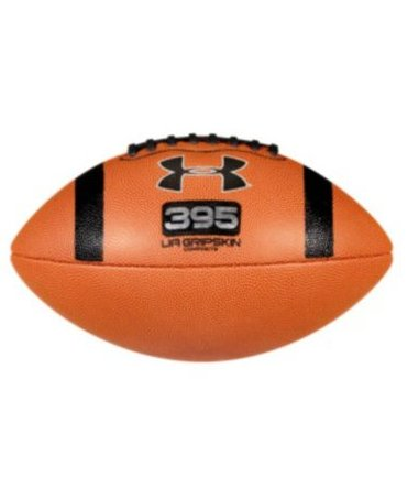 Image 0 of 395 Football Pee Wee by Under Armour