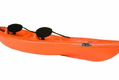 Image 0 of Apex 130T Kayak Orange by Pelican