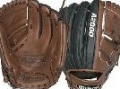 Image 0 of A2000 BBG SC B2 SS 11.75-Inch Show Case Super Skin Baseball by Wilson