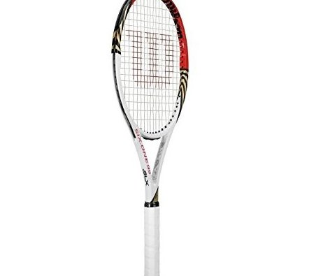 Image 0 of 13 Pro Staff 95 Tennis Racquet-3 by Wilson