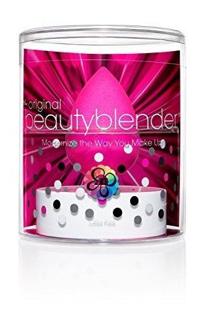 Image 0 of Beautyblender - Sponge  Solid Cleanser Duo 1 Sponge by BeautyBlender