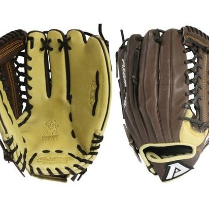 Image 0 of Axx21 Precision Series Glove Right 12.75-inch by Akadema