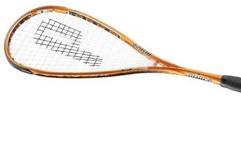 Image 0 of O3 Speedport Tour Prestrung Squash Racquet with Case by Prince