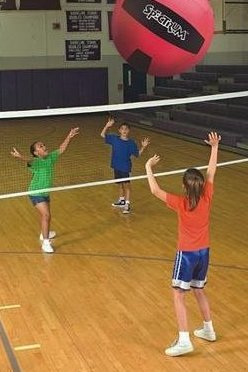 Image 0 of 24quot;  Ultralite Volleyball by Spectrum