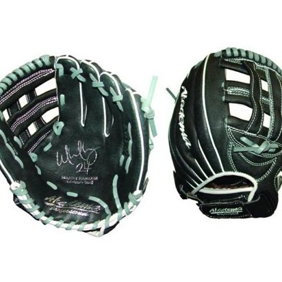 Image 0 of Ajt99 Rookie Series 11 Inch Youth Baseball Glove by Akadema