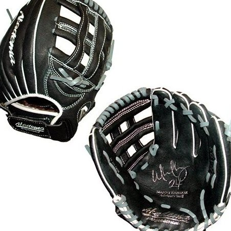 Image 0 of Ajt99 Rookie Series Glove Left 11-Inch by Akadema
