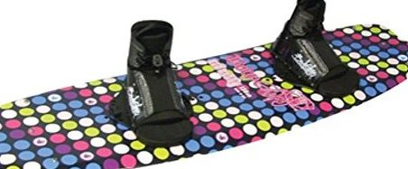 Image 0 of BAD Betty Wakeboard by Body Glove