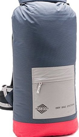Image 0 of Aqua-Quest The Rio Waterproof Backpack Dry Bag - 40L / by Aqua Quest
