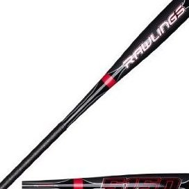 Image 0 of 2014 5150 10 Senior League Baseball Bat  27in 17oz by Rawlings