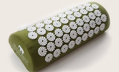 Image 0 of BED OF Nails 1921 Pillow Green - THE Original by Bed of Nails