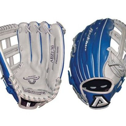 Image 0 of Arz136 Precision Series Glove Left 13-Inch by Akadema