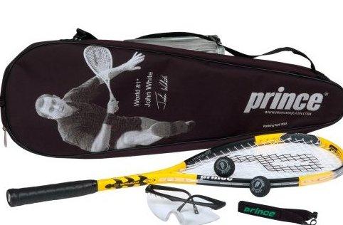 Image 0 of Squash Starter Kit John White by Prince