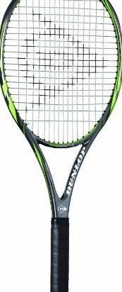 Image 0 of Biomimetic 400 Tour Tennis Racquet 5/8 Grip by Dunlop Sports